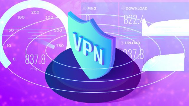 VPN Wide Area