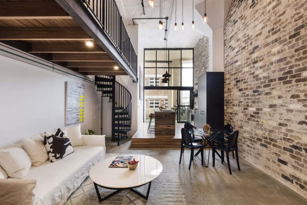 loft plans organizations
