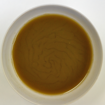 pure matcha tea